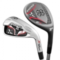 Tour Edge Exotics E8 Combo Irons